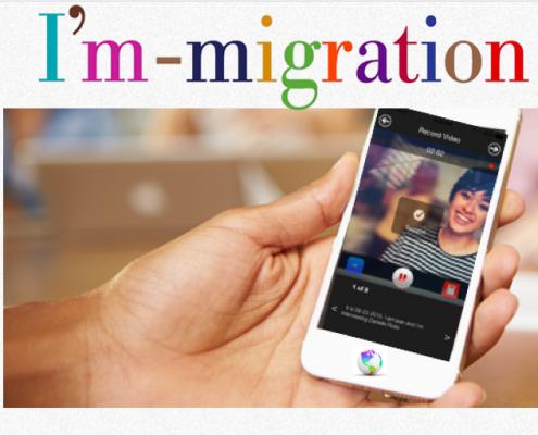 I'm-migration-app