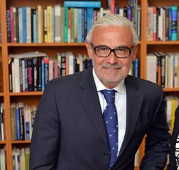 Marcelo M. Suárez-Orozco, Ph.D.
