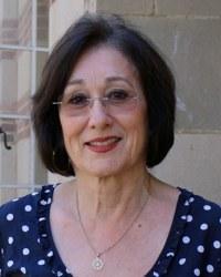 Patricia Gandara